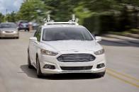 Ford se rapproche encore un peu plus de Volkswagen