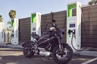 Harley électrique : du jus gratis pour les Américains, pas pour les Canadiens
