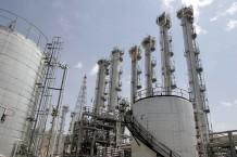IRAN-NUCLEAR-POLITICS-FILES