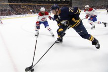 HOCKEY-NHL-BUF-MTL/