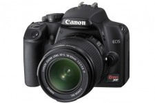 Canon EOS Rebel XS...