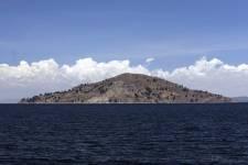 Les plus belles photos du lac Titicaca.