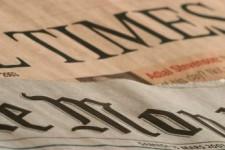Une entreprise a fait le pari de faire revivre la presse papier en imprimant...