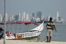 Carthagène, le coffre aux trésors de la Colombie.