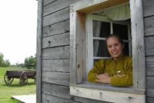 Visitez le Manitoba et la Saskatchewan avec notre journaliste André Duchesne
