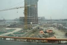 Visitez la ville de Shanghai avec notre journaliste Pierre-Paul Gagné.