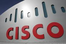 Le siège social de Cisco en Californie... (Photo: AP)