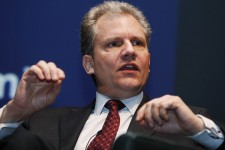 Le patron du New York Times, Arthur Sulzberger.... (Photo: Reuters)