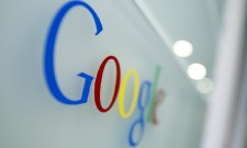 Le logo de Google... (Photo: AP)