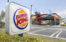 Le compte Twitter de la chaîne de restauration rapide, Burger King, aurait été... (Photo: Bloomberg News)