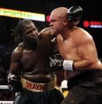 L'affrontement Pascal-Dawson pour le titre des mi-lourds du WBC en images.