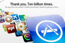 Le App Store d'Apple... (Photo: Apple.com)