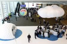 Google tient le 10 et le 11 mai 2011 sa conférence consacrée aux développeurs à San Francisco, en Californie.