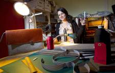 Les artisans trouvent un nouveau souffle grâce au web.