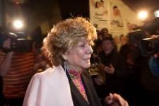 Le milieu artistique québécois a élébré les 80 ans de la metteure en scène de théâtre.