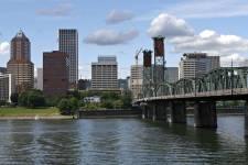 Découvrez la ville de Portland avec la journaliste Marie-Claude Lortie.