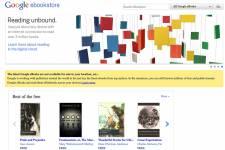 En six mois à peine, Google a ajouté plus d'un million de livres  numériques à...