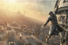 Image tirée du jeu Assassin's Creed Revelations...
