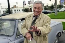 Peter Falk, connu pour son personnage de Columbo, est décédé le 24 juin 2011. Il était âgé de 83 ans.