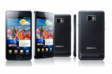 Le Samsung Galaxy S2... (Photo fournie par Samsung)