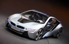 Le Salon de l'automobile de Francfort est l'un des plus grand salon automobileau monde, il se déroule tous les deux ans