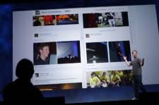 Facebook a présenté ses nouveautés dans le cadre de la conférence F8 tenue à San Francisco