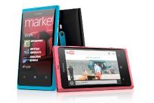 Nokia a dévoilé ses nouveaux appareils, les premiers qui fonctionnent avec le système d'exploitation Windows.