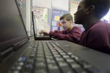 L'organisme qui gère le domaine Internet .ca, l'Autorité... (Photo: Ivanoh Demers, archives La Presse)