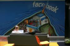 Facebook en Bourse au cours de la troisième semaine de mai, est-ce possible? (Photo: Reuters)