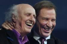 Star Académie, la cinquième mouture, a pris son envol dimanche dans un marathon télévisuel de plus de trois heures durant lequel on a rendu hommage à Gilles Vigneault.