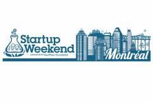 Le Startup Weekend de Montréal se déroulera du...