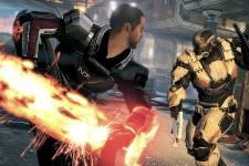 Mass Effect (version 3 ci-contre), dont les trois...