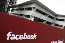 Un avocat allègue que le réseau social et ses banques ont travaillé de concert... (Photo: AP)