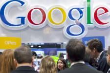 Le groupe internet Google va devoir s'acquitter d'une amende de 25 000  dollars... (Photo AP)