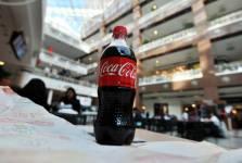 Spotify fournira à Coke un service qui recouvre toute la présence de la marque...