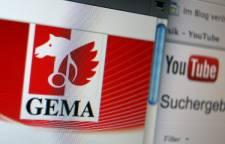 La justice allemande a exigé vendredi l'effacement des vidéos musicales dont...