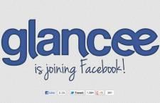 Glancee est une start-up qui aide les mobinautes à trouver des gens partageant...
