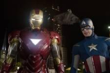 Les personnages du film à succès The Avengers prendront vie sur Kinect et Wii U...