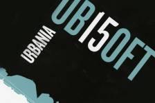 La couverture du numéro hors série d'Urbania sur...