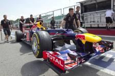 Des photos de la journée médias du Grand Prix du Canada, à Montréal