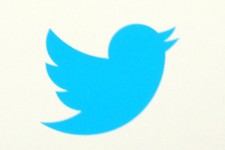 Logo de Twitter... (Photo AFP)