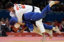 Quelques clichés de la première journée de compétition aux Jeux olympique de Londres, le 28 juillet 2012.