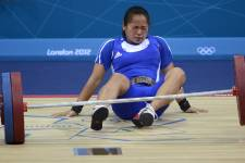 Quelques clichés de la troisième journée de compétition aux Jeux olympiques de Londres, le 30 juillet 2012.