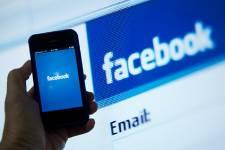 Facebook vient de modifier l'algorithme qui détermine la visibilité des... (PHOTO KAREN BLEIER, AFP)