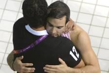 Quelques clichés de la 11e journée de compétition aux Jeux olympiques de Londres, le mardi 7 août 2012.