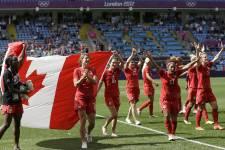 Quelques clichés de la 13e journée de compétition aux Jeux olympiques de Londres, le jeudi 9 août 2012.