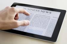 Les ventes d'ordinateurs de bureau et de PC portables vont baisser de 7,6%... (Photo Getty Images)