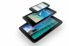 Google a annoncé lundi le lancement d'une nouvelle tablette informatique plus...