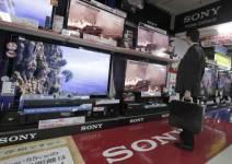 La fabrication de télévisions souffre du yen fort et de la concurrence...