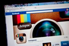 L'applicationpermettant de prendre, retoucher et partager des photos depuis...